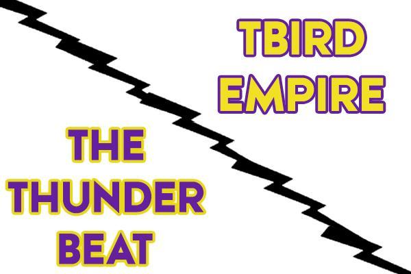 Thunderbeat vs. Tbird Empire