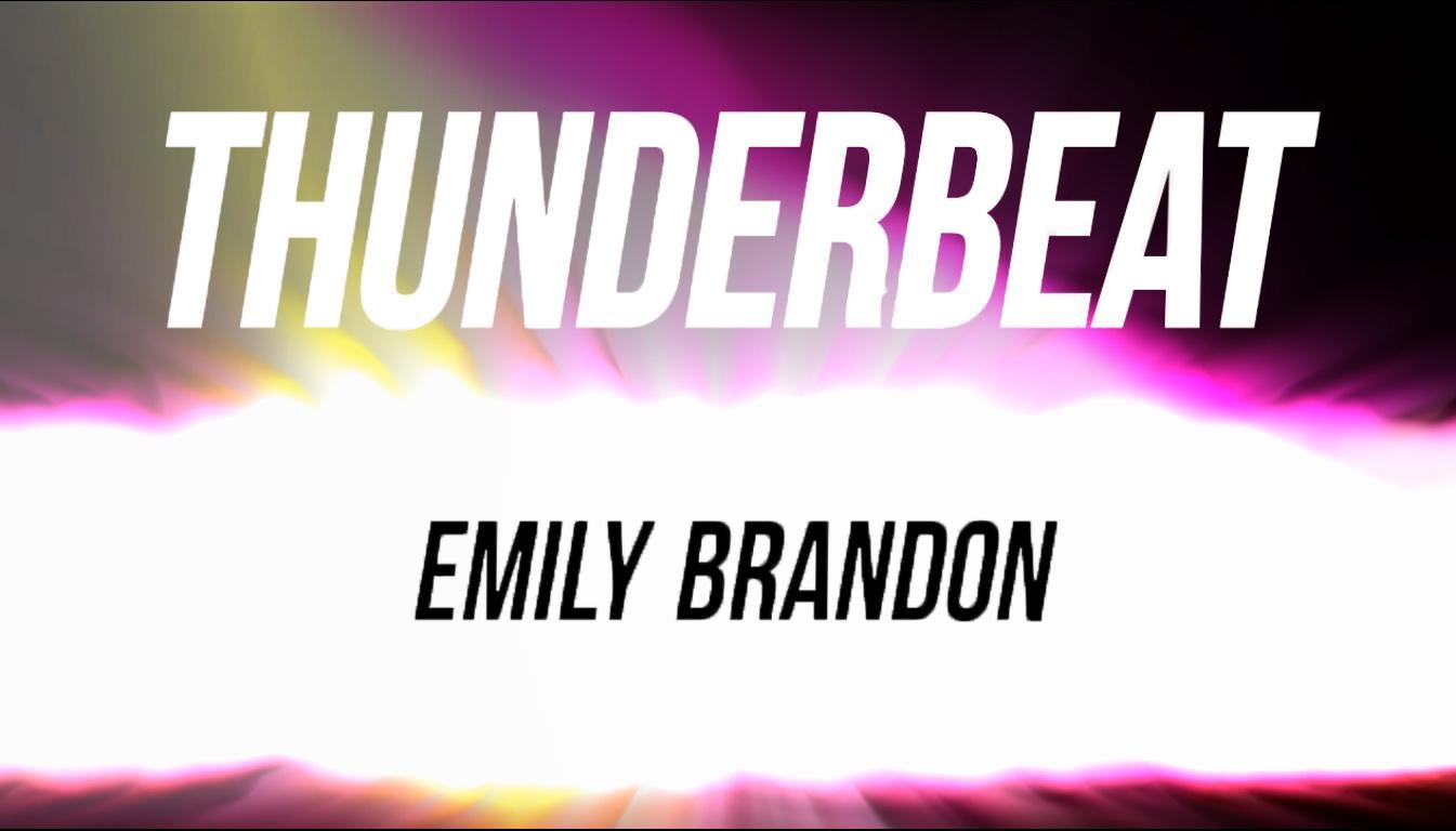 Emily Brandon
