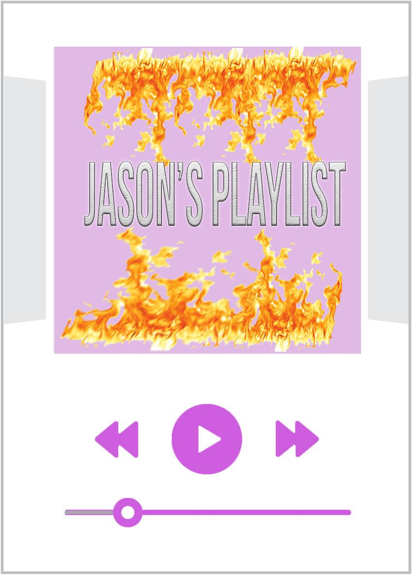 Jason's Playlist