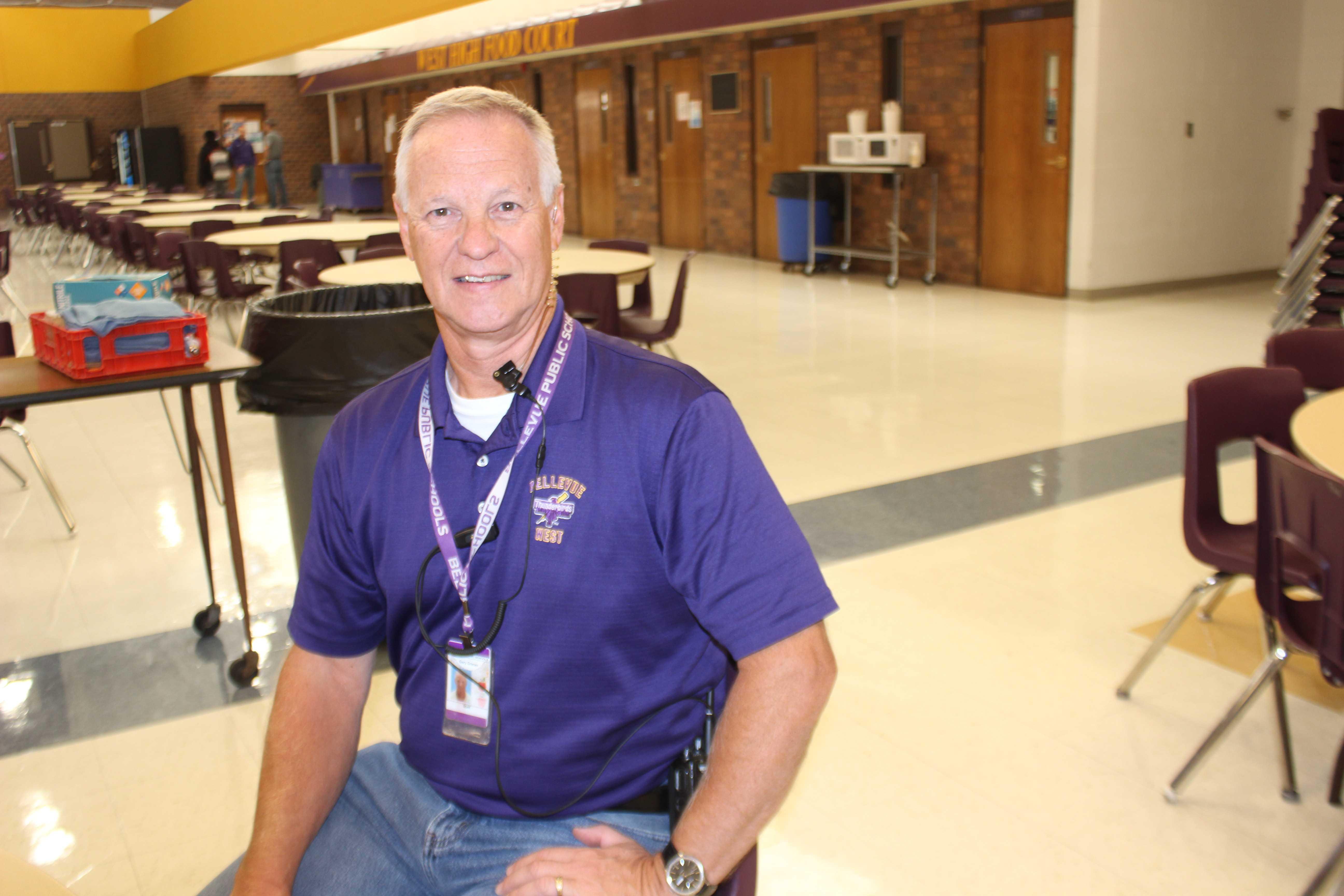 Dean Doug Woodard